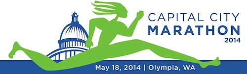 Capital City Marathon